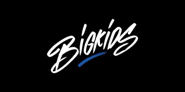 BigKids Tshirt Line