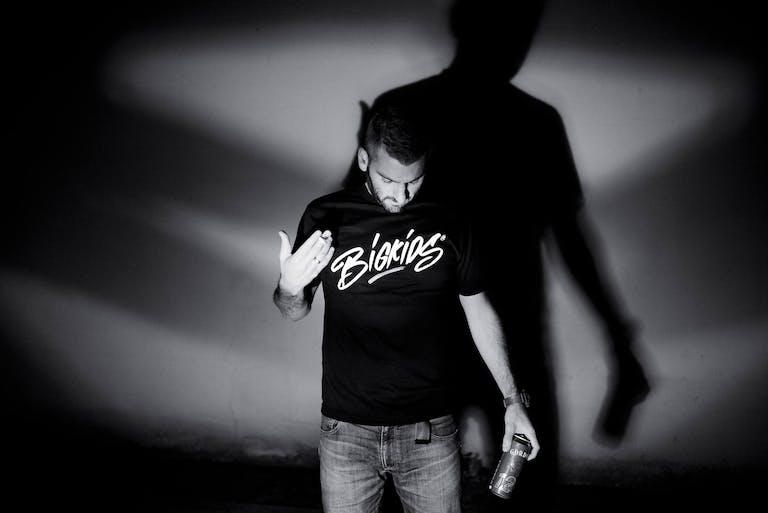 BigKids Tshirt